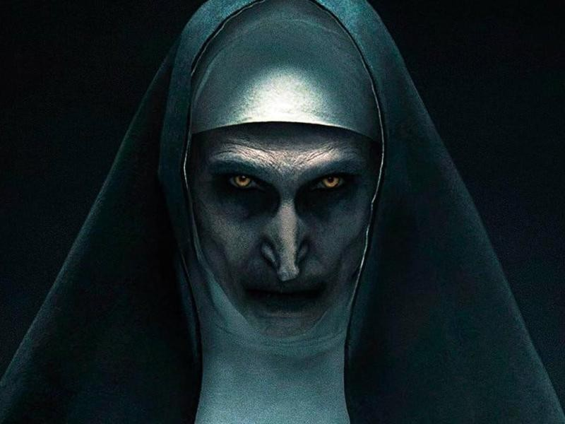 """The Nun"" di Corin Hardy"
