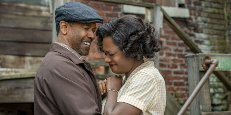 """Barriere"" - di Denzel Washington"