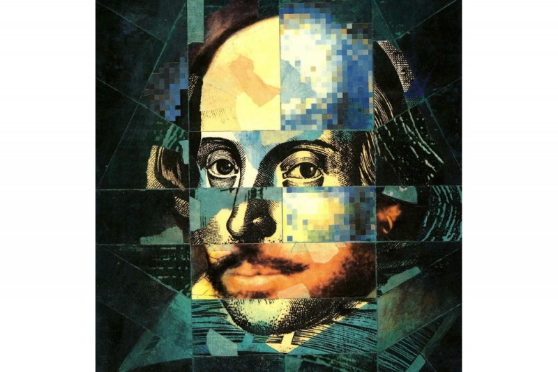 """Shakespeare without eyes"" - regia Manuel Renga"