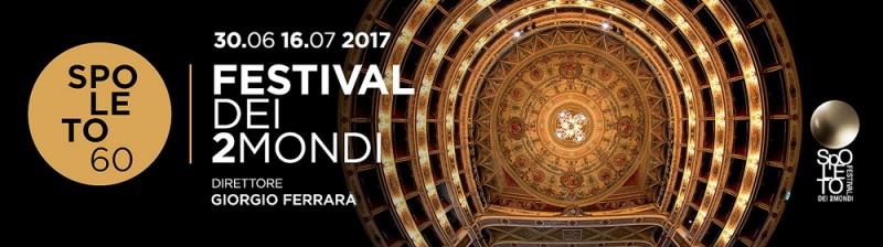 PRESENTAZIONE DEL PROGRAMMA DELLA 60a EDIZIONE DEL FESTIVAL DI SPOLETO