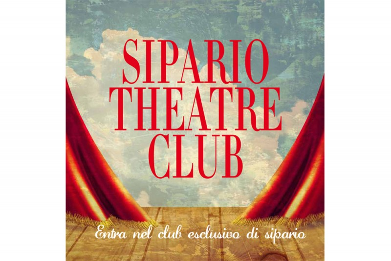 Sipario Theatre Club Ciampino