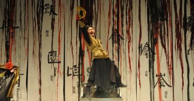 Intervista a Wang Xiaoying, uno dei registi più interessanti e significativi del teatro cinese contemporaneo. -a cura di Li Ying