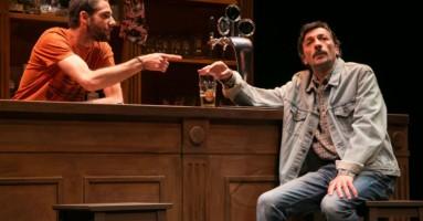 Rassegna di Drammaturgia Contemporanea del Teatro Stabile di Genova.-a cura di Etta Cascini