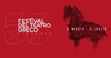 """SIRACUSA: """"DONNE E GUERRA"""", ENDIADI DI PACE La Stagione 2019 della Fondazione Inda- Tre registi al debutto al Teatro Greco"""
