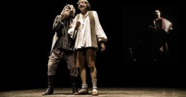 DON CHISCIOTTE - regia Pino Petruzzelli