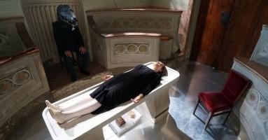 SIGNORINA ELSE (LA) - regia Federico Tiezzi