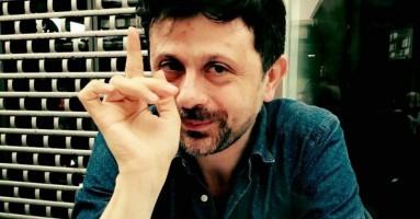 INTERVISTA a GIANLUCA FALASCHI - Costumista di nuova generazione a cura di Federica Sivieri
