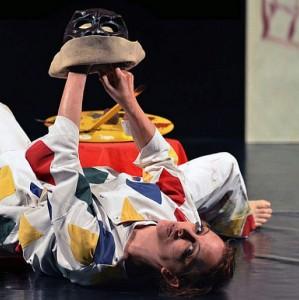 L'ARLECCHINO ERRANTE COMPIE 20 ANNI - Masterclass Internazionale di Commedia dell'Arte e Festival Tematico