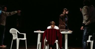 NEMICI PER LA PELLE - con Tano Mongelli, Ludovico D'Agostino, Alessandro Bay Rossi, Gianpaolo Pasqualino