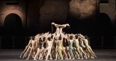 THE TOKYO BALLET - coreografie varie