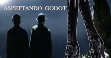ASPETTANDO GODOT IL GIORNO DOPO - regia Luciano Bottaro