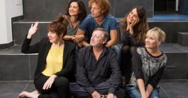 VANYA E SONIA E MASHA E SPIKE - regia Patrick Rossi Gastaldi