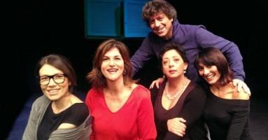 PARZIALMENTE STREMATE - regia Michele La Ginestra