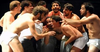 RAGAZZI DI VITA - regia Massimo Popolizio