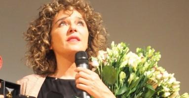 INTERVISTA a VALERIA GOLINO, PREMIO DUSE AD ASOLO ART FILM FESTIVAL - di Francesco Bettin
