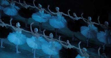 """RAVENNA FESTIVAL - Il Balletto del Teatro Mariinskij protagonista della """"Trilogia d'autunno"""""""