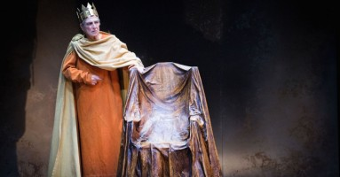 ENRICO IV - regia Carlo Cecchi