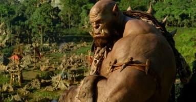 (CINEMA) - Warcraft - L'inizio di Duncan Jones - La demo più costosa del mondo