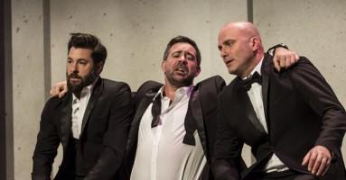 BOIRE, FUMER ET CONDUIRE VITE - regia Xavier Viton