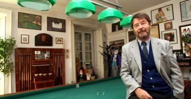 Augusto Bianchi, addio! Abbiamo perso un amico  e un autore di qualità. - di Mario Mattia Giorgetti