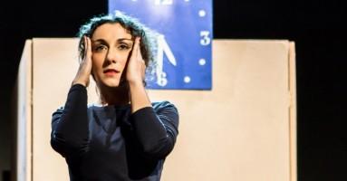 Continua il successo per il monologo che si è aggiudicato nel 2012 il primo premio al concorso Sipario Autori Italiani