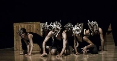 Far bene al teatro col teatro - L'esperienza di 'Residenze creative' a Piacenza. -di Nicola Arrigoni