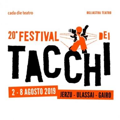 FESTIVAL DEI TACCHI - JERZU, ULASSAI, GAIRO 2 – 8 agosto 2019