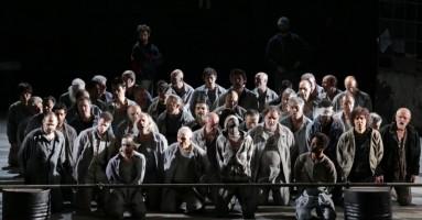 Teatro alla Scala, MILANO dal 7 al 23 dicembre 2014 - FIDELIO