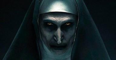 """(CINEMA) - """"The Nun"""" di Corin Hardy. - Ci facciamo uno spin off?"""