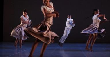 GISELLE - coreografia Dada Masilo