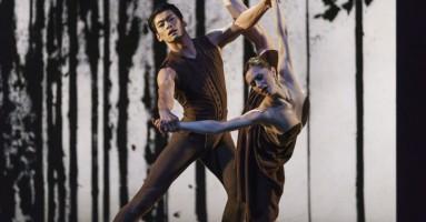 ASPHODEL MEADOWS/THE TWO PIGEONS - coreografie Liam Scarlett/Frederick Ashton