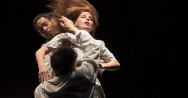 ROMA - La danza Italiana al Teatro Vascello