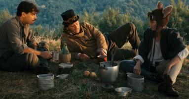 "(CINEMA) - ""Le Guerre Horrende"" di Giulia Brazzale, Luca Immesi. - Una bella conferma di autori ed attori (veramente e splendidamente) indipendenti"