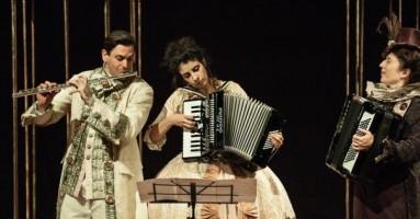 TERRITORI – Festival di teatro in spazi urbani di Bellinzona luglio 2016