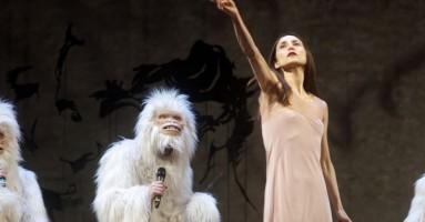 """""""Ti regalo la mia morte, Veronica"""", regia Antonio Latella - Prima assoluta 7 maggio Teatro Storchi di Modena"""