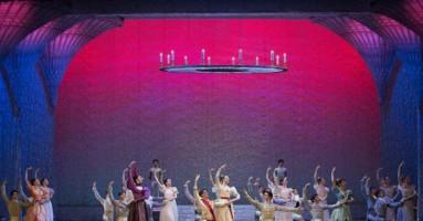 CENERENTOLA - coreografia Frédéric Olivieri