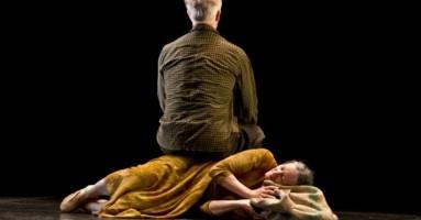 QUARTET GALA - coreografie Mats Ek, Susanne Linke, Pascal Merighi