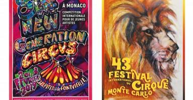 MONTE-CARLO, IL CIRCO SONTUOSO - La 43° edizione del Festival si preannuncia particolarmente ricca