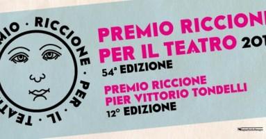 Settant'anni di Premio Riccione: pubblicato il bando della nuova edizione