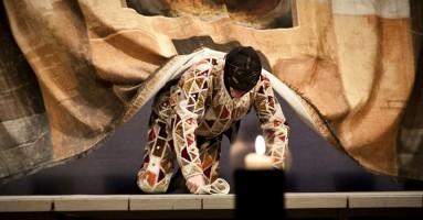 ARLECCHINO, SERVITORE DI DUE PADRONI - regia Giorgio Strehler (2017)