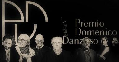 Premio Domenico Danzuso 2017 - Teatro Sangiorgi martedì 12 dicembre alle 18