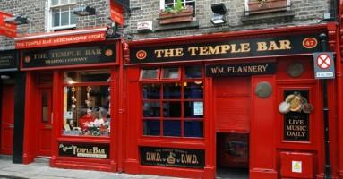 Dublino, recitano gli italiani.