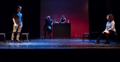 FRAGILE! - regia Eugenio Fea