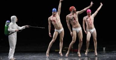 Traviata e i Simpson si incontrano a Chiusi - Orizzonti 2016 fra melodramma e performance di Nicola Arrigoni