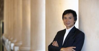 Incontro con il Direttore della Queensland Ballet, Li Cunxin