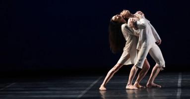 TRIO CONCERTDANCE - coreografia varie
