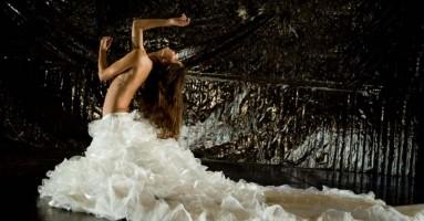 TRAVIATA - coreografia Monica Casadei