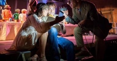 """LXXII FESTA DEL TEATRO/FONDAZIONE ISTITUTO DRAMMA POPOLARE DI SAN MINIATO, """"La Masseria delle Allodole"""", regia Michele Sinisi, per denunciare il genocidio turco. - di Mario Mattia Giorgetti"""