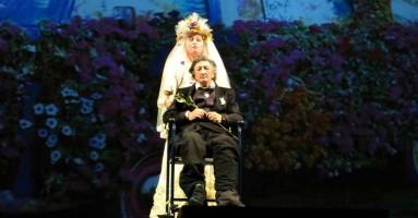 Festival internazionale di Almada.  Capire e operare per il pubblico di Mario Mattia Giorgetti