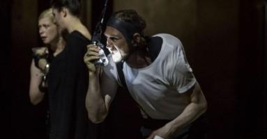 Festival d'Avignon (4-25 luglio 2015) diretto da Olivier Py - Teatro In.- di Gigi Giacobbe